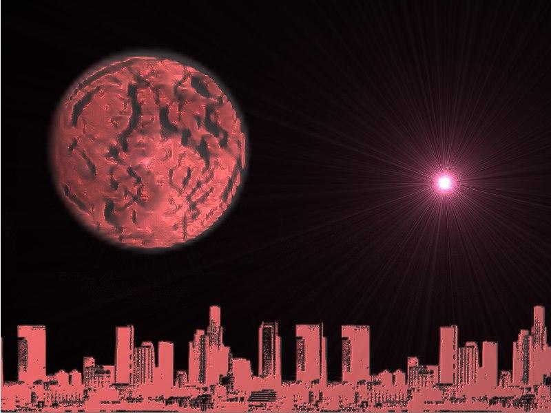 """""""Supernova"""" ©24Cinque"""